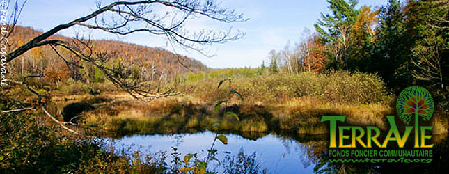 Lac du Brochet