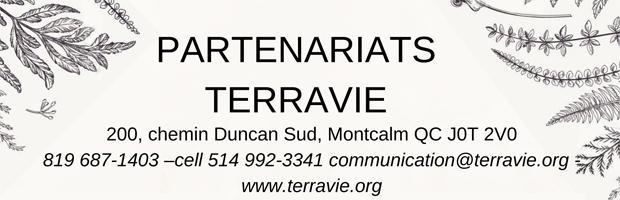 Partenariats TerraVie